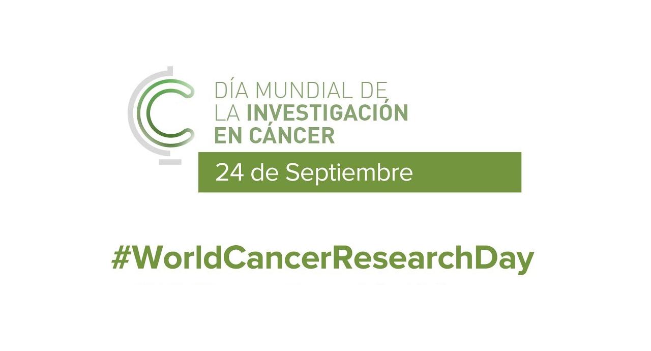 Dia Mundial de la Investigacion en Cancer