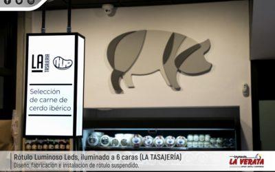 LA TASAJERÍA by La Matanza Artesana